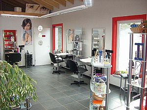 Petras Haarstudio - das Wellness-Center